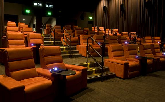Materialology GOLD CLASS CINEMA Pure Lux