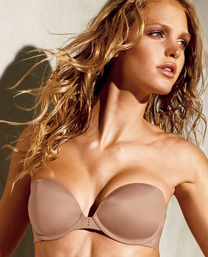 a757a4fc92 Materialology » VICTORIA SECRET 7-Way Bio Fit Bra is just what the ...