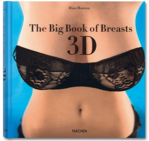Big book breast