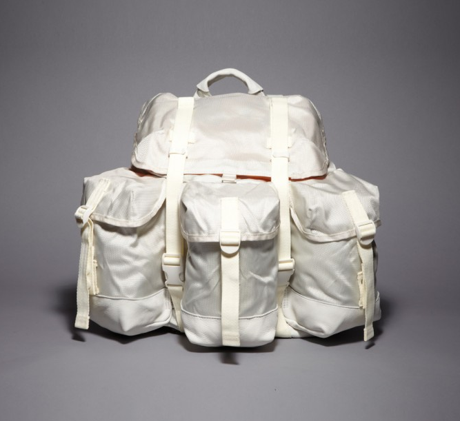 05b43b85b4c2 Materialology » Converse and UNDEFEATED A.L.I.C.E fly backpack