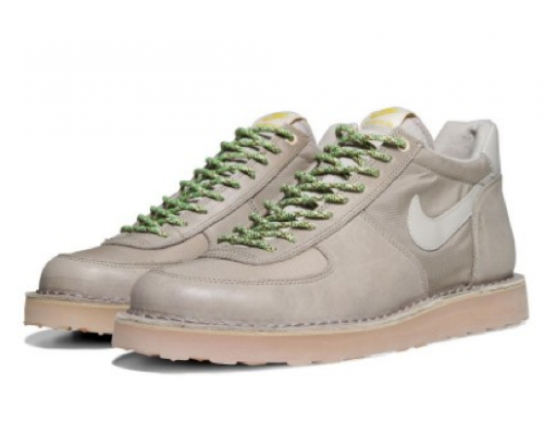 2012 Refresh of the 1980's NIKE ACG Air Lava Dome