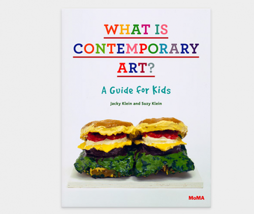 what is contemporary art Modern art includes artistic work produced during the period extending roughly from the 1860s to the 1970s, and denotes the styles and philosophy of the art.