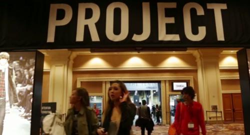 FEATURE VIDEO: Project Tradeshow Las Vegas