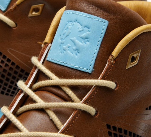 NIKE LeBron X NSW Lifestyle NRG are a must