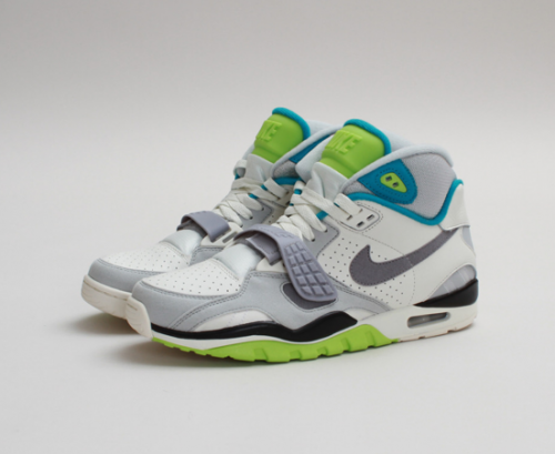 new product 220ae de1e4 NIKE Air Trainer SC II OG QS are back in original colorway