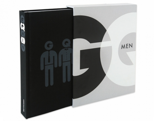 Gq Men Coffee Table Book Celebrating Facets Of American Men