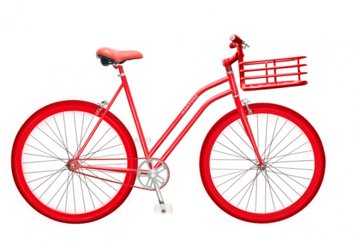 Women's Gramercy City Bike from MARTONE Cycling Co.