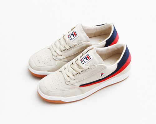 FILA X CONCEPTS take on the