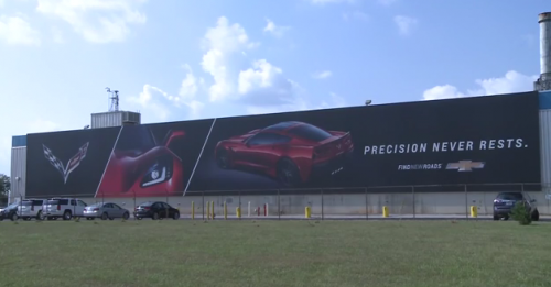 FEATURE VIDEO: Assembly of the Chevy 2014 Corvette Stingray