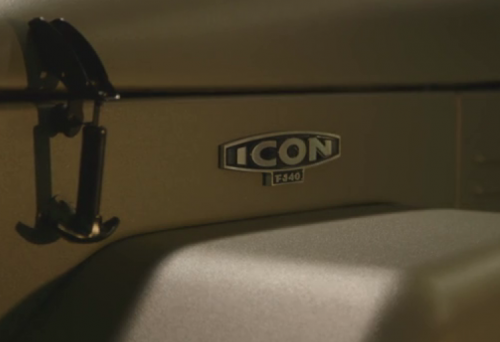 FEATURE VIDEO: With ICON 4x4 Johnathan Ward for ART OF CRAFT