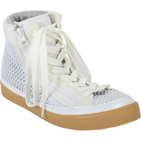 Materialology » psittaci scarpe da ginnastica alte da adidas x stella