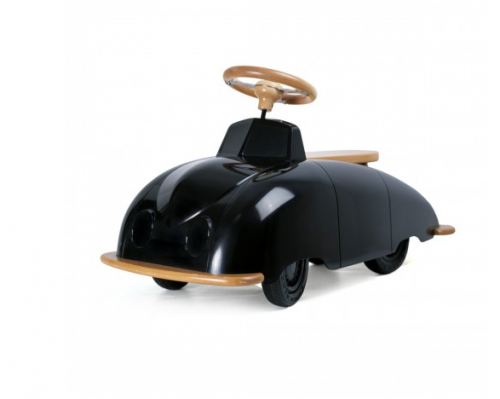PLAYSAM Child Ride-On Saab Roadster