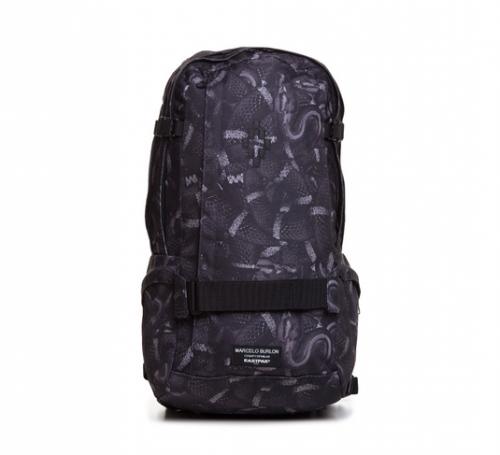 Snake Backpack from MARCELO BURLON and EASTPAK