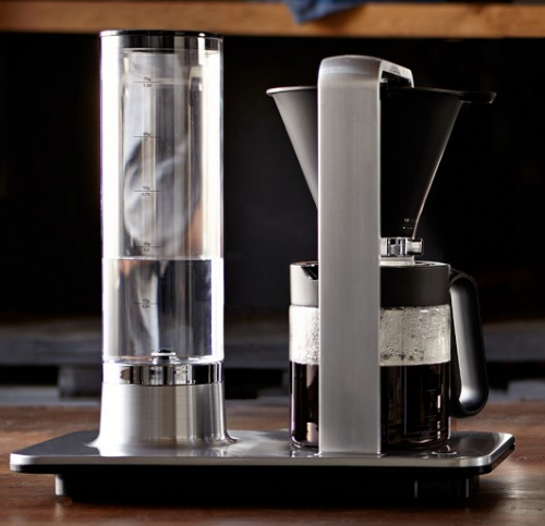 Materialology Wilfa Precision Coffee Maker