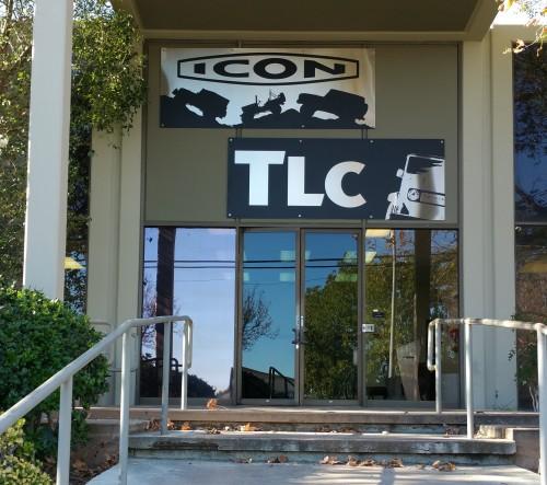 RECON VISIT: ICON 4x4 Factory in Los Angeles, California
