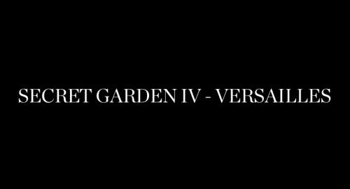FEATURE VIDEO: Rihanna stars in the DIOR 'Secret Garden' campaign
