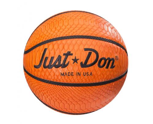 JUST ★ DON Python Basketball
