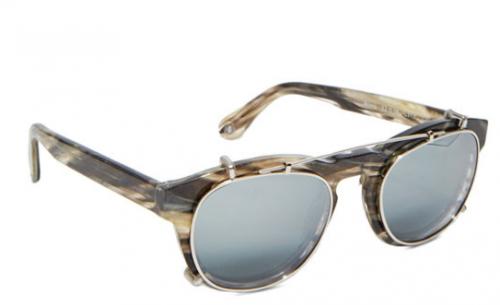 DOM VETRO unisex matte primo sunglasses