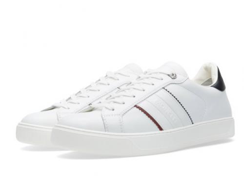 MONCLER GOURETTE Sneakers