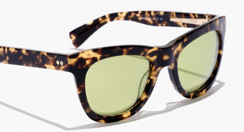 BETTY from the new J CREW sunglasses collection