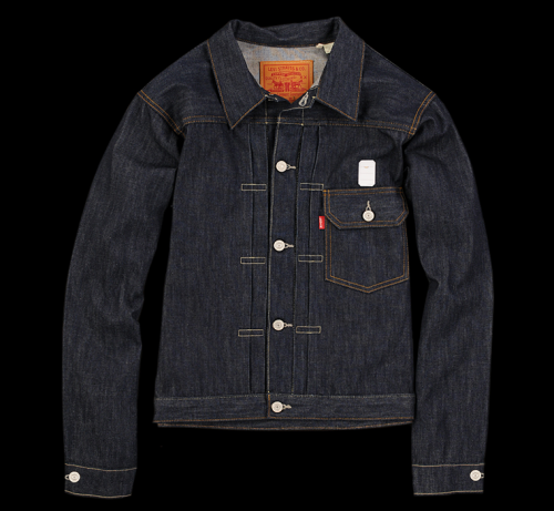LEVIS VINTAGE CLOTHING collection 1936 Type 1 Jacket