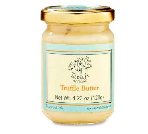 TARTUFI di FASSIA Truffle Butter