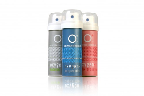 OXYGEN PLUS aka O+ is the boost you just might need