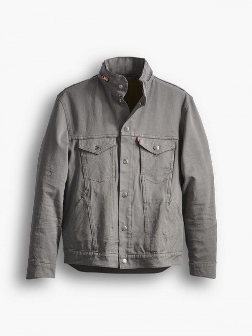 Commuter Hooded Trucker from LEVI'S