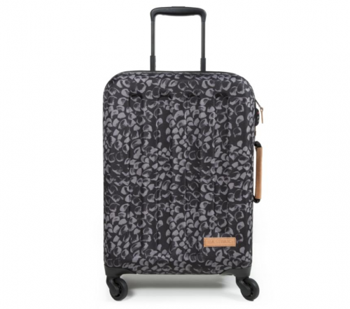 Tranzshell S Streak Carry On Suitcase from EASTPAK