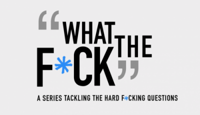 FEATURE VIDEO: Baxter Of California WHAT THE F*CK Series
