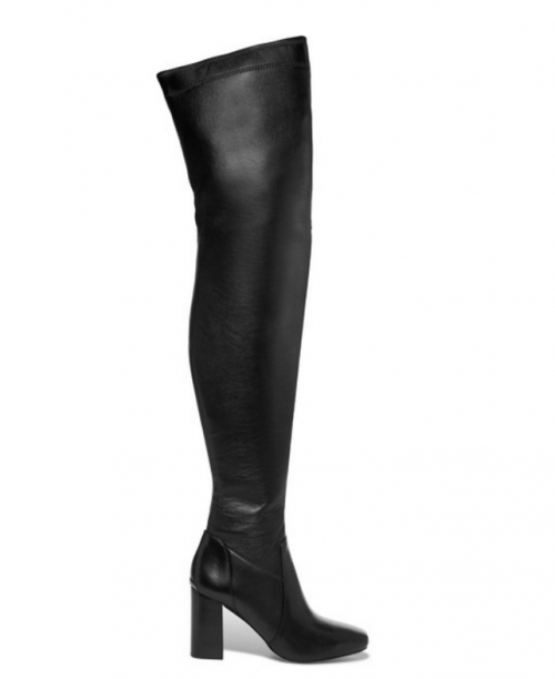 Chase leather over the knee boots from MICHAEL by MICHAEL KORS