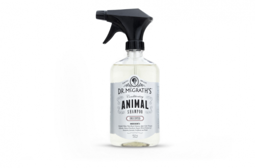 Dr. McGrath's Conditioning Animal Shampoo