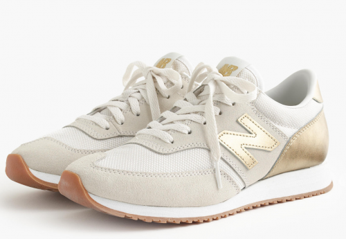 Women's NEW BALANCE 620 for J.CREW Only