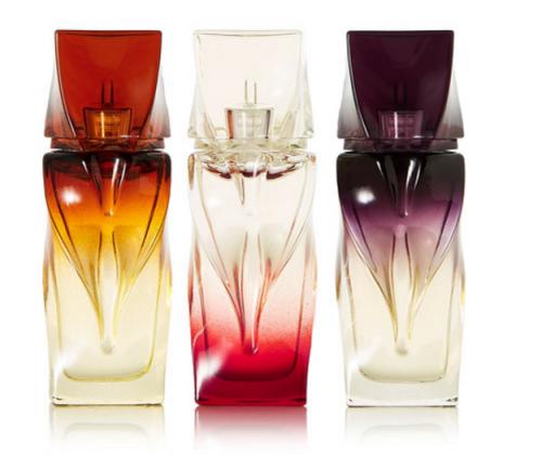 CHRISTIAN LOUBOUTIN BEAUTY Eau de Parfum Collection Set