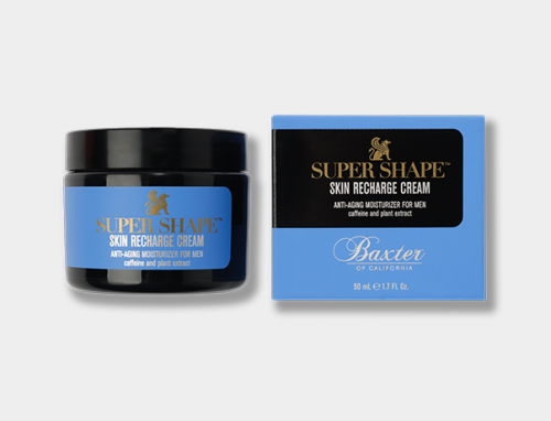 Super Shape Skin Recharge Cream from BAXTER OF CALIFORNIA