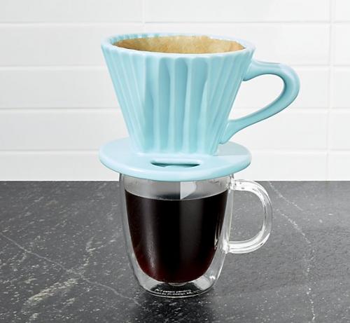 CHANTAL Aqua Pour-Over Coffee Filter