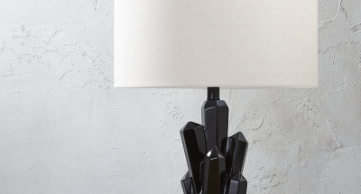 Crystal Table Lamp from CB2