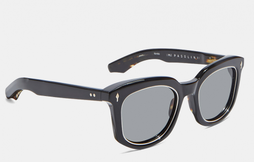 JACQUES MARIE MAGE Pasolini Wellington Sunglasses
