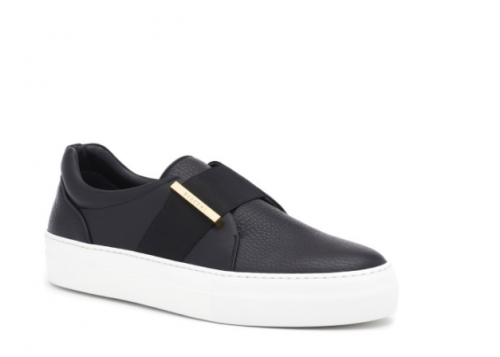 BUSCEMI 40 MM BAND Slip On Sneaker that goes to the next level