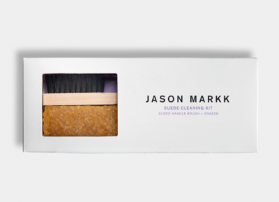 JASON MARKK Suede Cleaning Kit to keep the suede on your kicks crispy fresh
