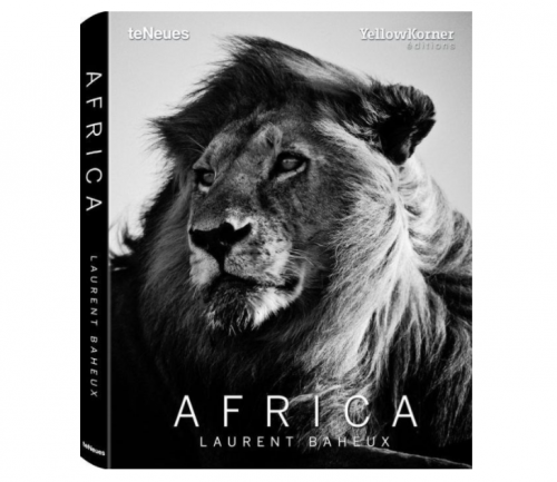 "Coffee Book Album: Materialology » €�The Family Album Of Wild Africa"" Coffee"