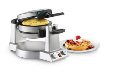CUISINART Breakfast Express Waffle & Omelet Maker