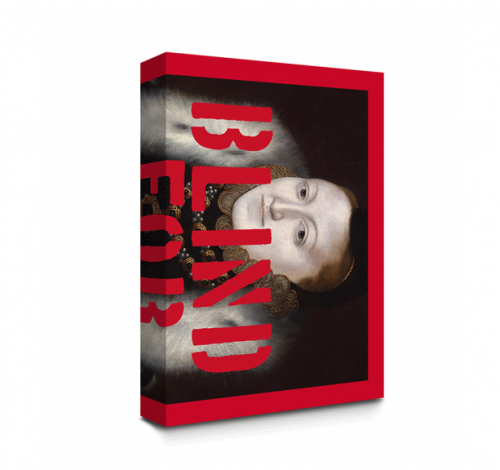 GUCCI: BLIND FOR LOVE coffee table book