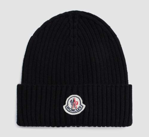 MONCLER Berretto the Perfect Cashmere Beanie
