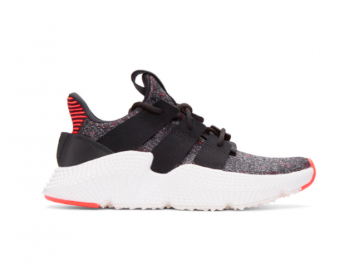 ADIDAS Originals Ladies Black Prophere Sneakers