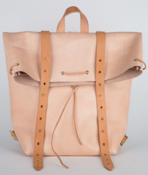MIFLAND Rolltop Rucksack is a sexy bag