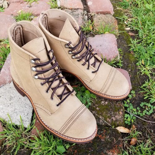 RED WING Heritage Womens