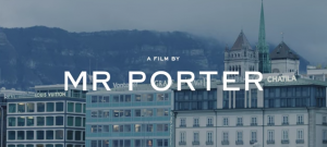 FEATURE VIDEO: The Man Who Sold The World's Most Expensive Watch - MR PORTER