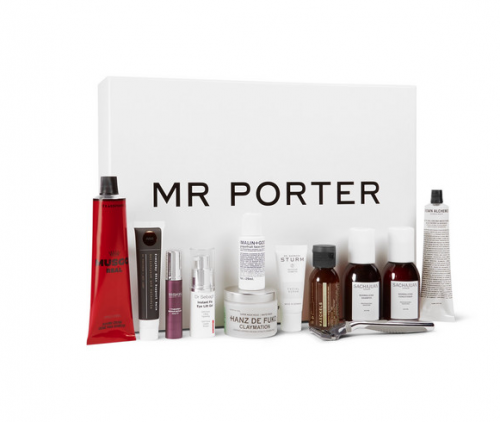 MR PORTER GROOMING MR PORTER Restore Kit