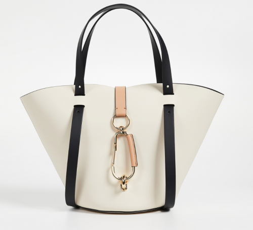 Belay Small Tote Bag from ZAC by Zac Posen